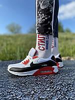 Стильные кроссовки Nike Air Max 90 / Найк аир макс 90, фото 1