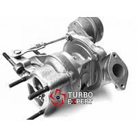 Турбина Fiat Panda 1.3 JTD 75 HP, 54359700018, 54359880018, DPF, 55202637, 2005+