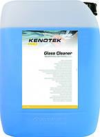 Профессиональное средство для мытья стекол/очиститель стекол/окно мытье Kenotek Glass Cleaner Бельгия 20л