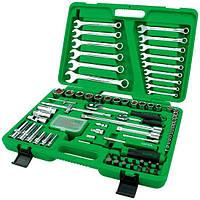 Инструмент для СТО, шиномонтажа TOPTUL  набор 106 едениц