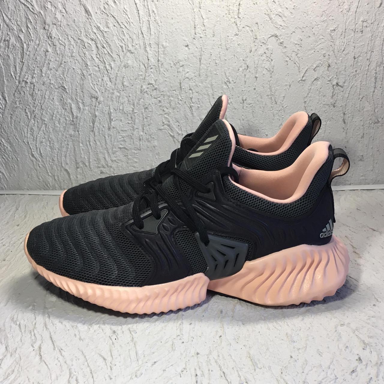 Женские кроссовки Adidas Alphabounce Instinct CC F33937 39 1/3; 40; 40 2/3; 41 1/3 размер