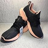 Женские кроссовки Adidas Alphabounce Instinct CC F33937 39 1/3; 40; 40 2/3; 41 1/3 размер, фото 2