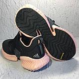 Женские кроссовки Adidas Alphabounce Instinct CC F33937 39 1/3; 40; 40 2/3; 41 1/3 размер, фото 5