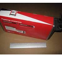 Радиатор отопителя 2110 (алюм.) ДААЗ ОАТ