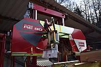 Пилорама Alpina KE / KB 90