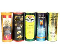Оливкова олія 1 л.
