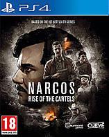 Narcos: Rise of the Cartels (Тижневий прокат запису)