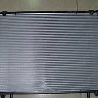 Радиатор отопитель Газель Бизнес алюминиевый Иран