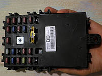 Блок плавких предохранителей 96651328 для Chevrolet AVEO, ЗАЗ Вида на 24 плавких вставок 10/25 А / Tyco