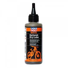 Смазка для цепи велосипедов (сухая погода) Bike Kettenoil Dry Lube 0.1 л.