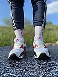Стильні кросівки Nike Running / Найк аір макс 90, фото 2
