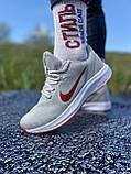 Стильні кросівки Nike Running / Найк аір макс 90, фото 4