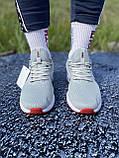 Стильні кросівки Nike Running / Найк аір макс 90, фото 6