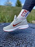 Стильні кросівки Nike Running / Найк аір макс 90, фото 7