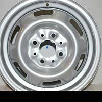 Диск колесный 2103 ВАЗ (Серебристое покрытие