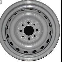 Диск колесный 2103 ВАЗ (Серый цвет)
