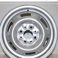 Диск колесный 2108 ВАЗ (серебристое покрытие)