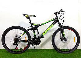 Горный велосипед Azimut Race 26 GD