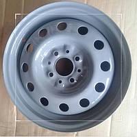 Диск колесный 2170 ВАЗ (серый) R14