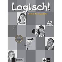 Logisch ! A2, Arbeitsbuch