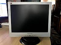 Монитор ViewSonic VA503m 15 дюймов формат 4:3 с встроенными динамиками БУ