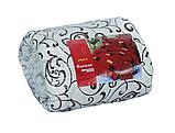 Одеяло 195х215 Двуспальное Евро Уют Шерстяное Зимнее Хлопковое Стеганое Натуральное Теплое Экологическое, фото 4