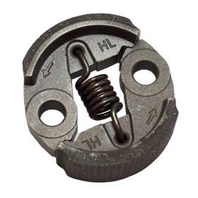 Муфта сцепления для бензокосы малая (d 52 мм)