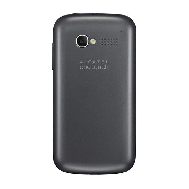 Чехол для Alcatel POP C5 5036D
