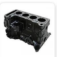 Блок цилиндров 21214 ВАЗ