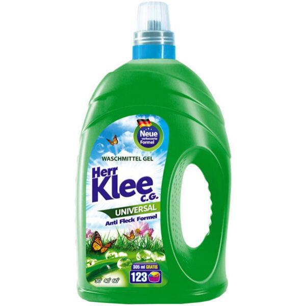 Гель для стирки Klee Universal, 4.3л