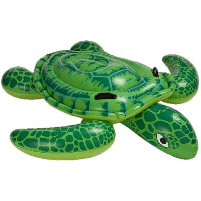 """Плотик Intex """"Черепаха"""" 150*127 см 3+"""