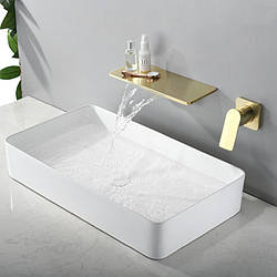 Встроенный смеситель для ванной. Модель RD-514-2