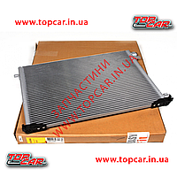 Радиатор кондиционера Renault Trafic II 1.9DCi 01-06  NRF 35482