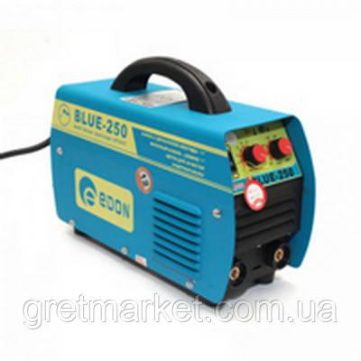 Сварочный инвертор EDON BLUE-250S