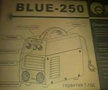 Сварочный инвертор EDON BLUE-250S, фото 2