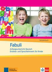 Fabuli. Schülerbuch