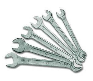 Ключ гаечный и наборы