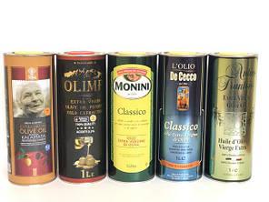 Оливковое масло 1 л.