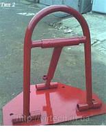 Механические парковщики Park Iron Pop (PIP)