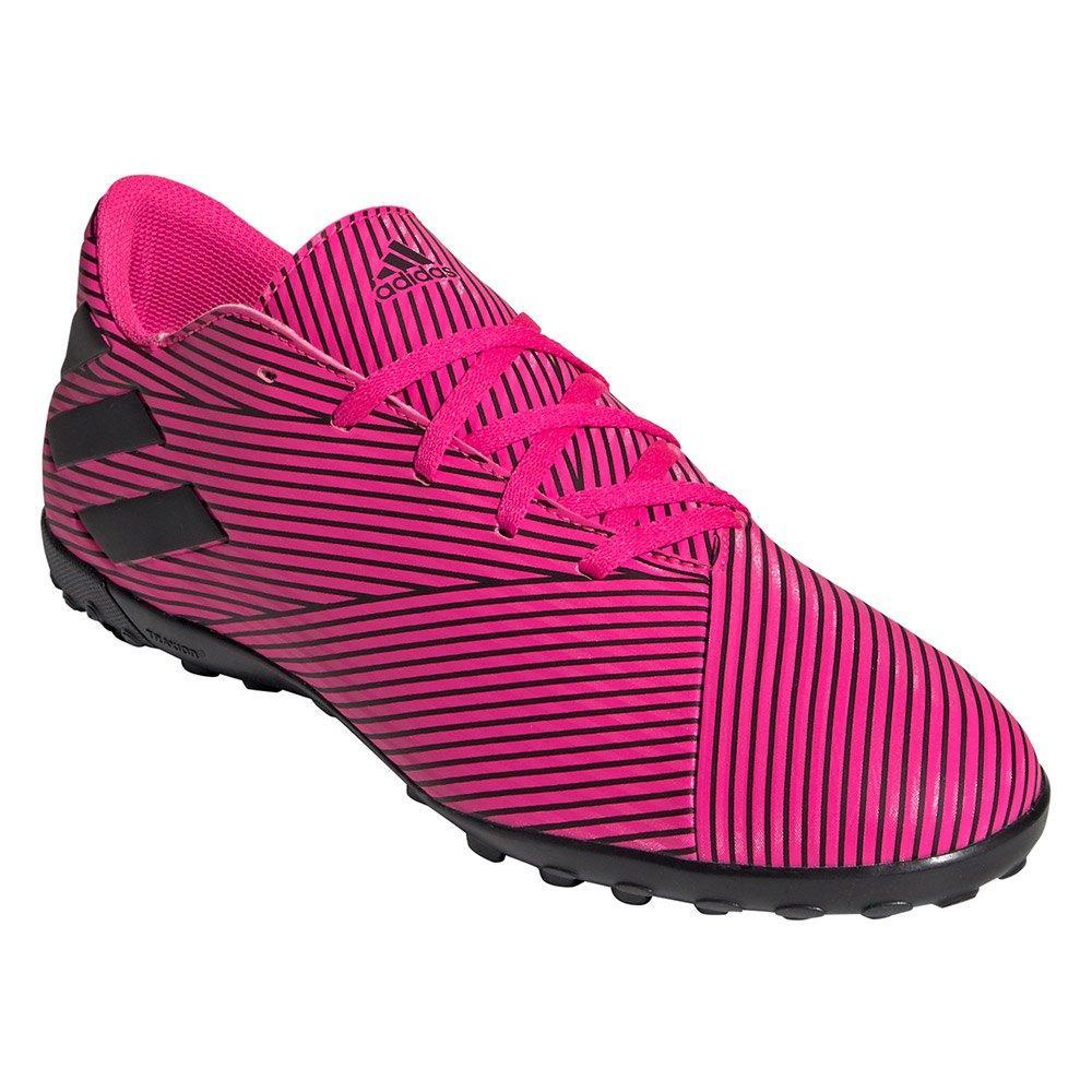 Детские футбольные кроссовки Adidas Nemeziz Tango 19.4 TF JR. Оригинал