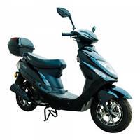 Мотороллер мопед Спарк SP80S-15 с гарантией и бесплатной доставкой скутера по Украине