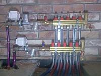 Обслуживание систем отопления, установка и замена котлов, радиаторов, бойлеров, полотенцесушителей
