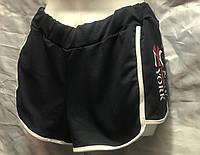 Жіночі трикотажні шорти норма оптом недорого зі складу в Одесі., фото 1