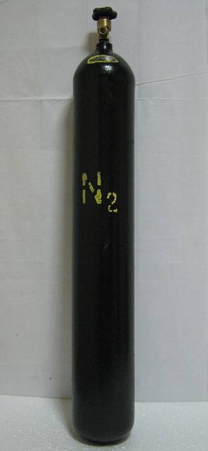 Баллон для  азота 12 литров