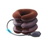 Надувной ортопедический воротник для шеи Ting Pai, подушка для шеи, фиксатор для шеи ОПТ, фото 3