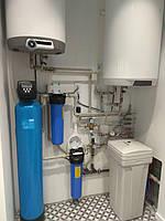 Установка, демонтаж и ремонт сантехнических приборов и оборудования