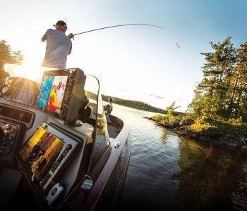 Эхолоты и камеры для рыбалки