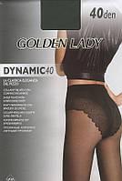 Колготки GOLDEN LADY Dynamic 40