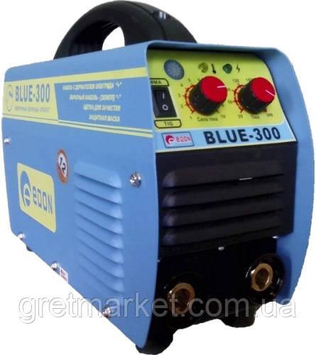 Сварочный инвертор EDON BLUE-300S
