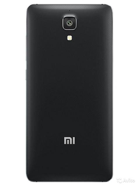 Чехол для Xiaomi Mi4